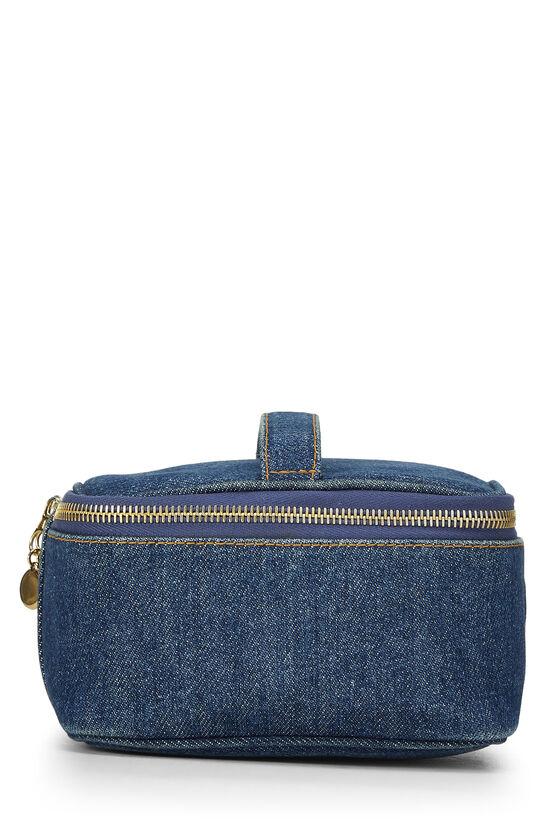 Blue Denim Vanity Wide, , large image number 2