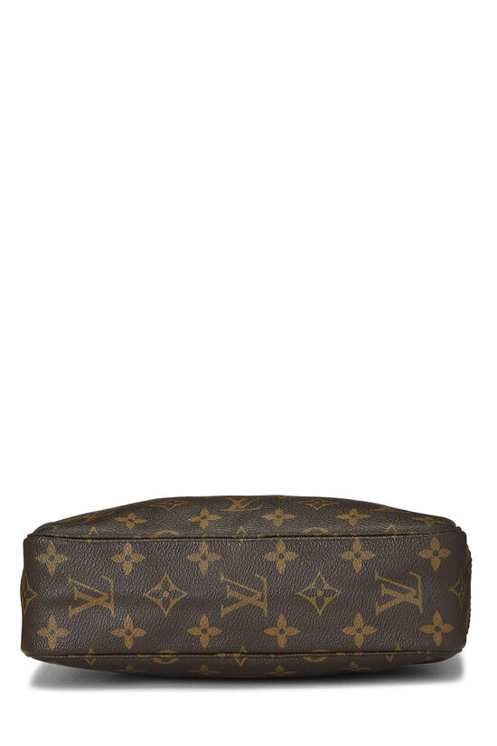 Monogram Canvas Truth Toiletry 23, , large image number 4