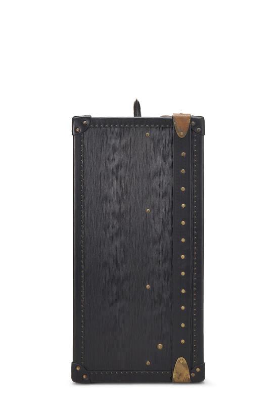 Black Epi Leather Alzer 70, , large image number 2