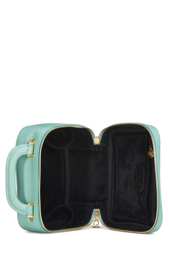 Green Caviar Lunch Box Vanity, , large image number 6