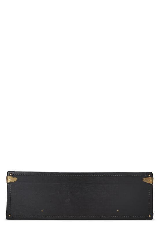 Black Epi Leather Alzer 70, , large image number 4