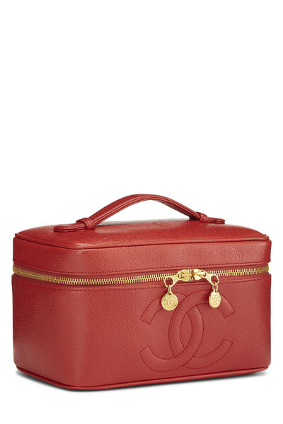 Red Caviar Timeless Vanity Wide, , large
