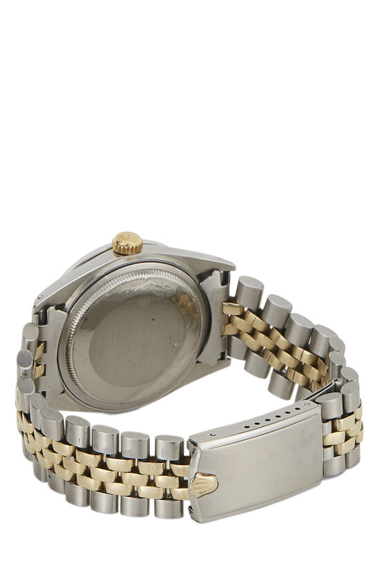 Tiffany & Co. Diamond & Stainless Steel Datejust 1601 36mm, , large image number 2