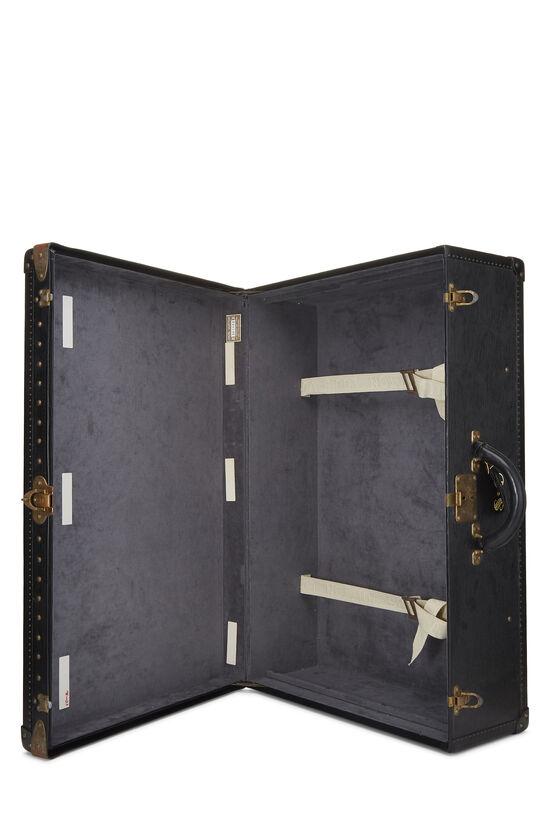 Black Epi Leather Alzer 70, , large image number 6