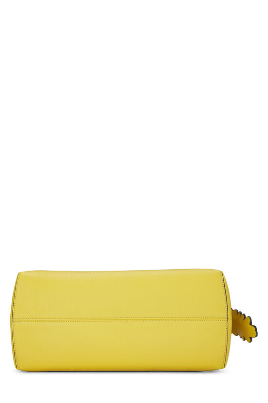Yellow Leather By The Way Medium, , large image number 4