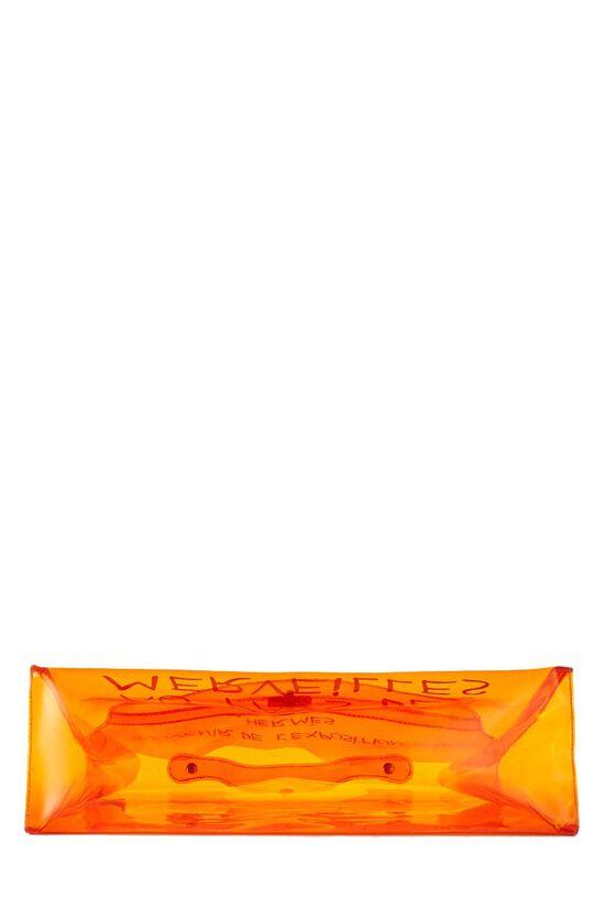 Orange Vinyl L'Exposition 1997 Kelly 40, , large image number 4