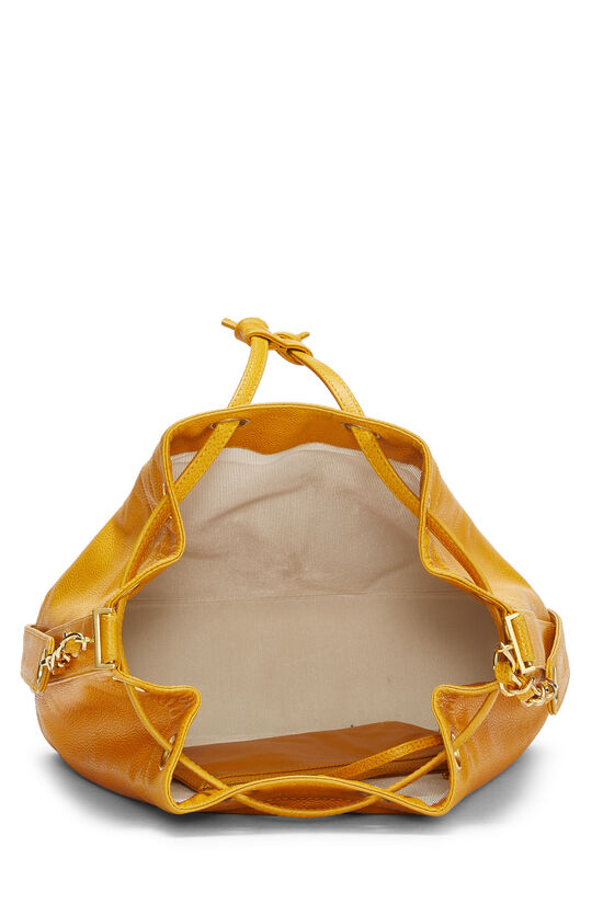 Yellow Caviar 3 'CC' Bucket Large, , large image number 6