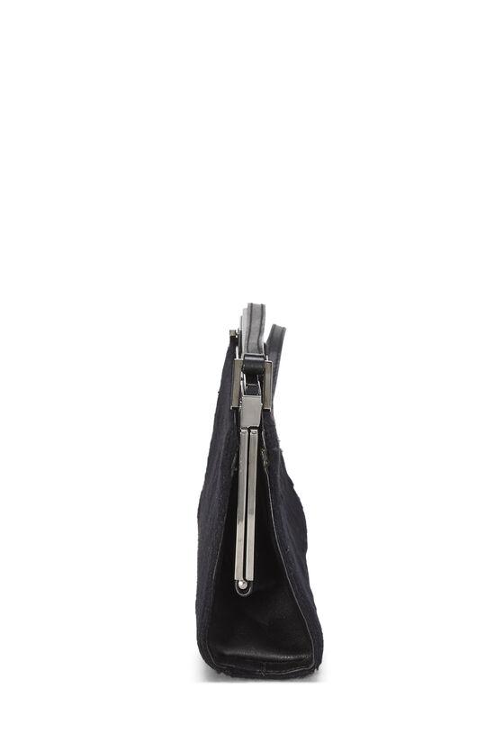 Black Lapin Crossbody, , large image number 2