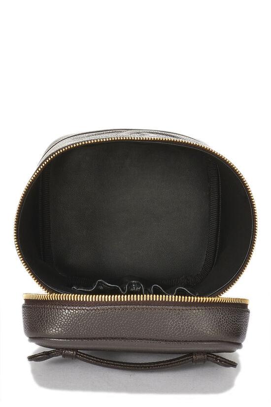 Brown Caviar Vanity, , large image number 5