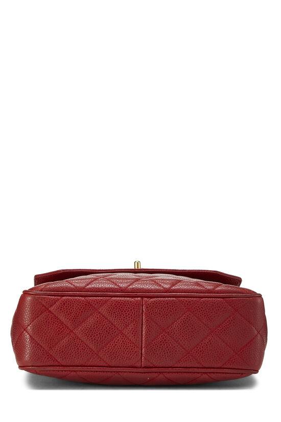 Redr Quilted Caviar Tall Camera Bag Small, , large image number 5