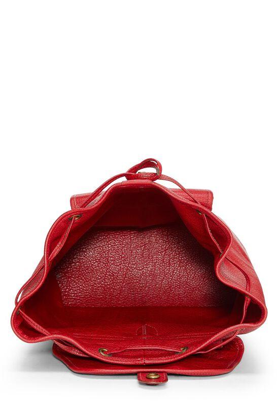 Rouge Buffalo Baden Backpack, , large image number 5