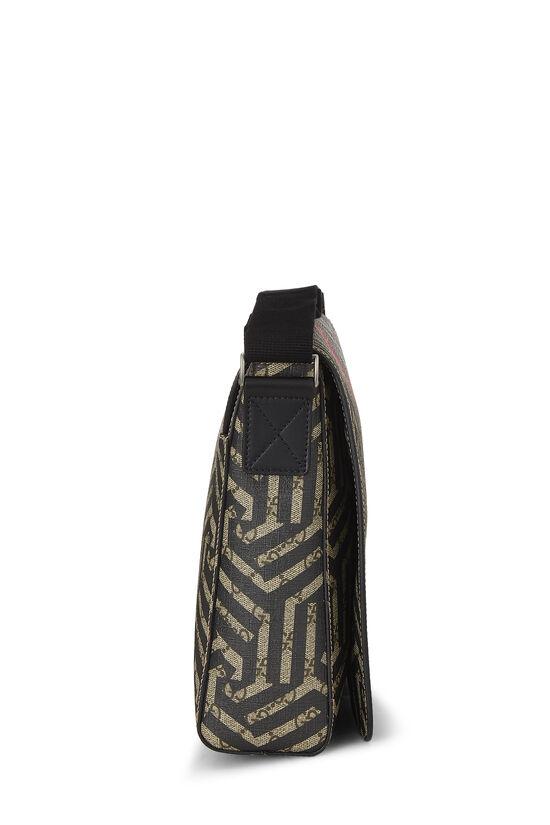 Original GG Supreme Canvas Caleido Messenger Bag, , large image number 2