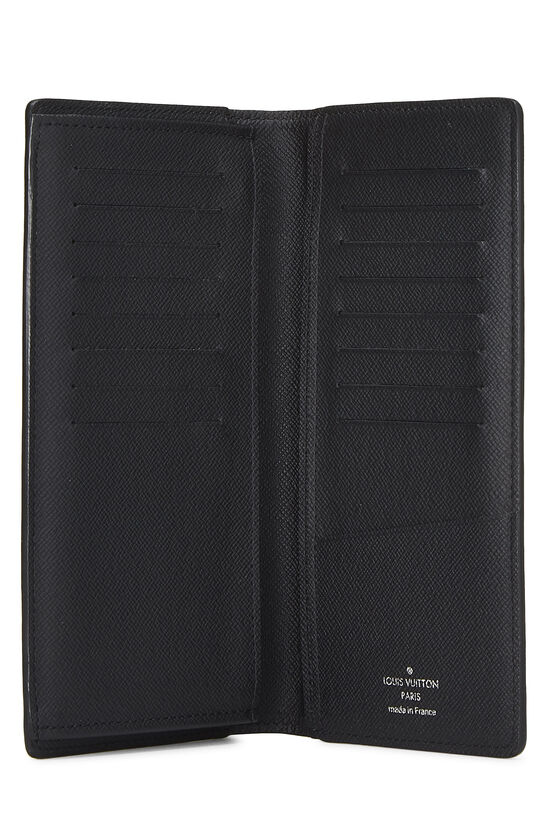 Damier Graphite Brazza Continental Wallet, , large image number 3