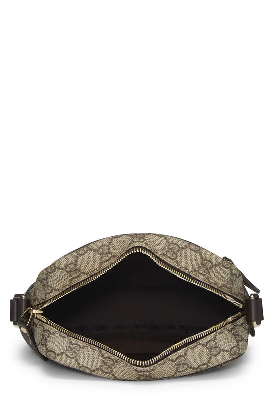 Original GG Supreme Canvas Vertical Camera Bag Mini, , large image number 6