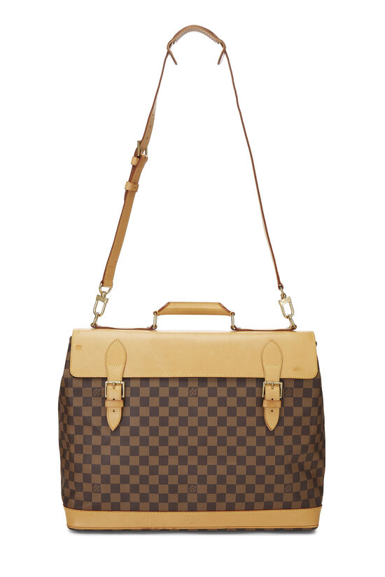 100th Anniversary Damier Centenaire Westend PM, , large image number 1