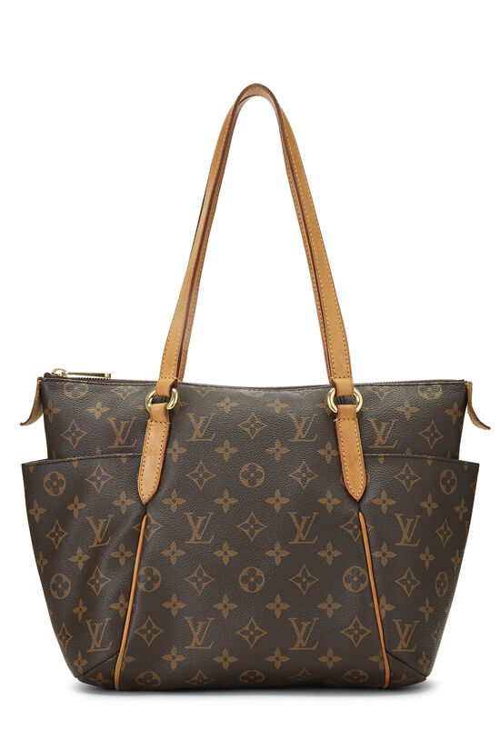 Monogram Canvas Totally PM, , large image number 0