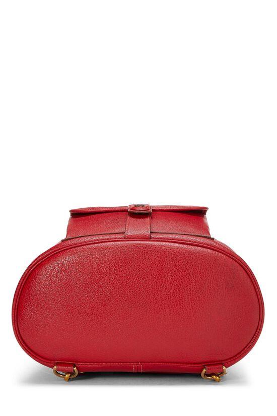 Rouge Buffalo Baden Backpack, , large image number 4