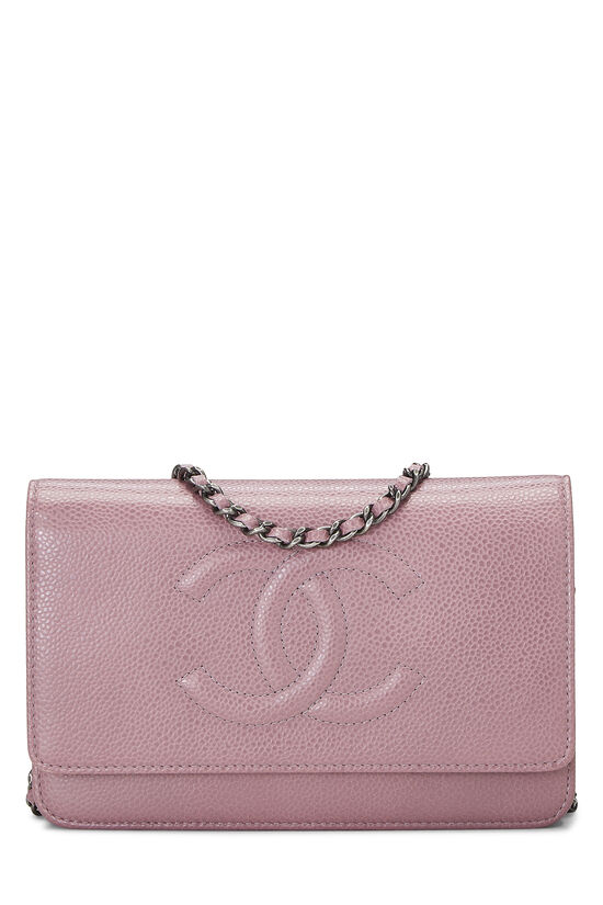Purple Caviar Timeless Wallet on Chain (WOC), , large image number 0