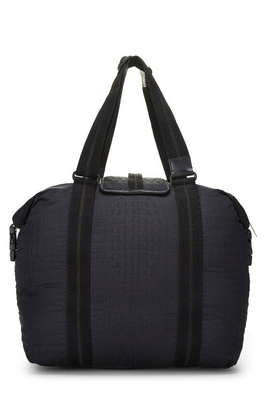 Black Sportline Boston Bag, , large image number 3