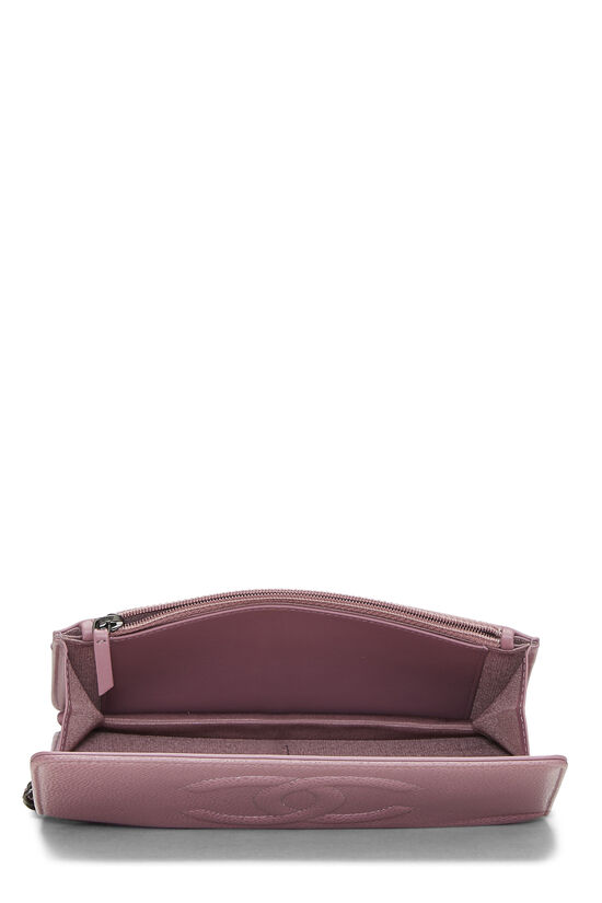 Purple Caviar Timeless Wallet on Chain (WOC), , large image number 6