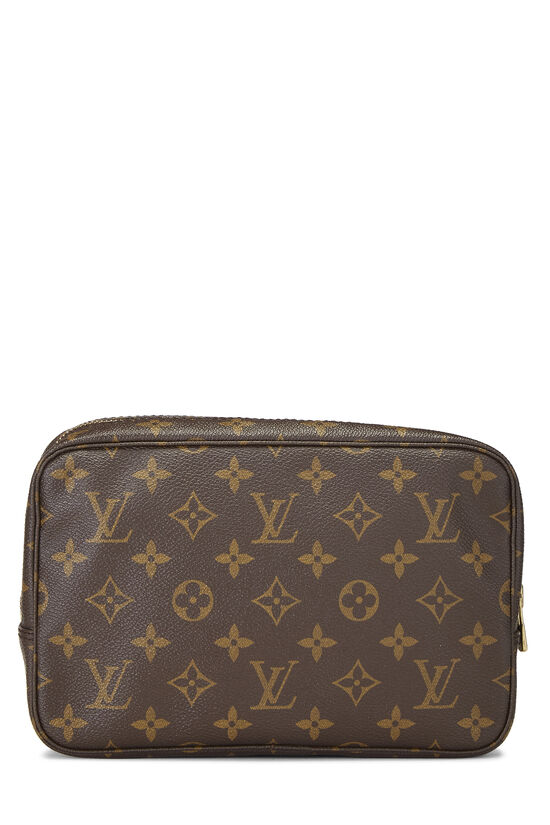 Monogram Canvas Truth Toiletry 23, , large image number 2