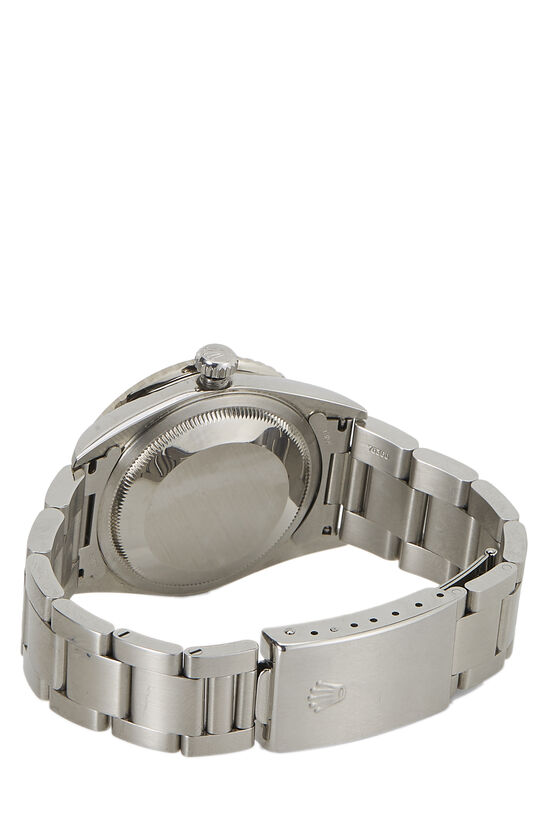 Stainless Steel Datejust Turn-O-Graph 16264 36mm, , large image number 2