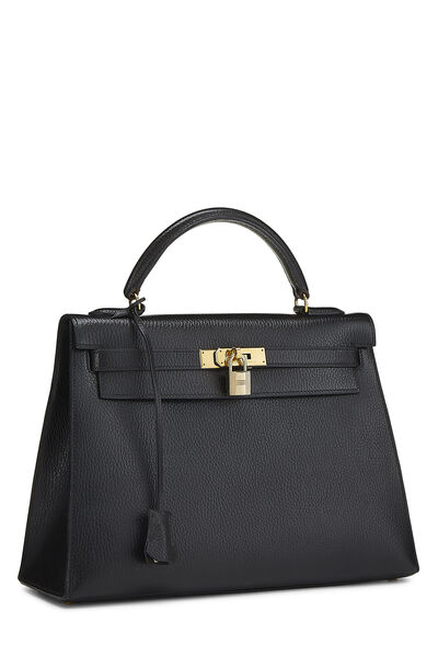 Black Ardennes Kelly Sellier 32, , large