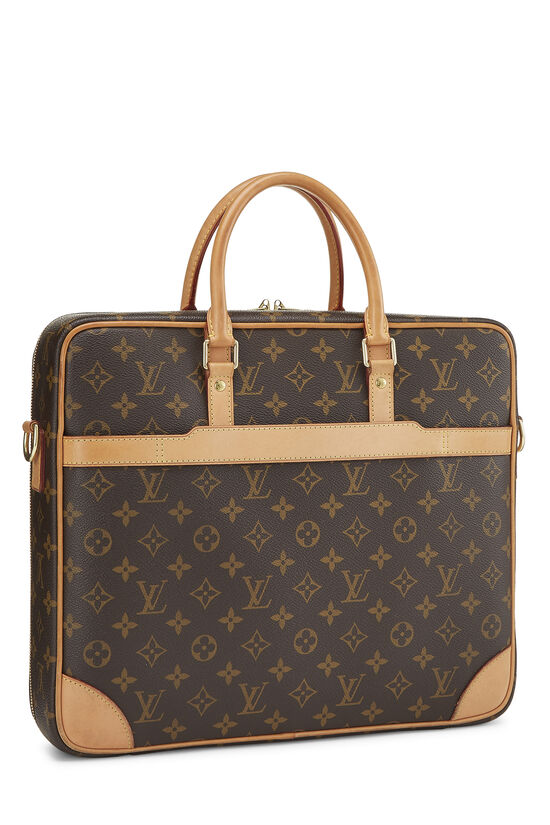 Monogram Canvas Cupertino, , large image number 2