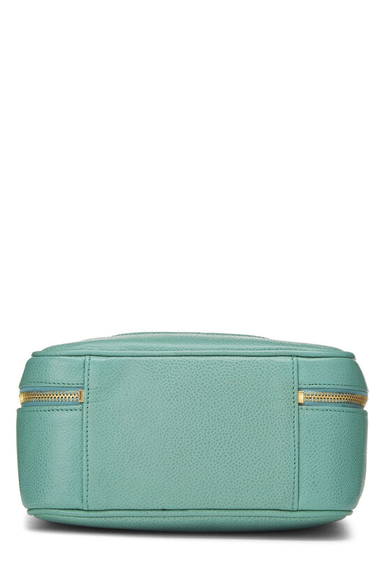 Green Caviar Lunch Box Vanity, , large image number 5