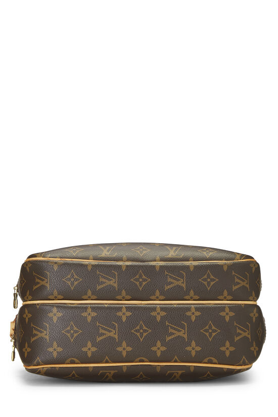 Monogram Canvas Reporter PM, , large image number 5