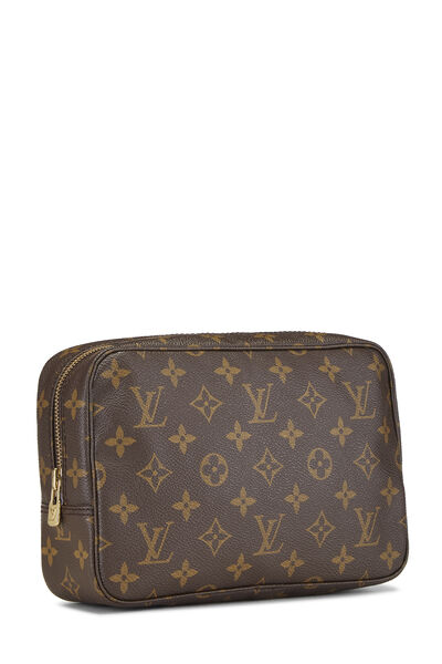Monogram Canvas Truth Toiletry 23, , large