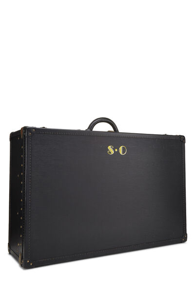 Black Epi Leather Alzer 70, , large
