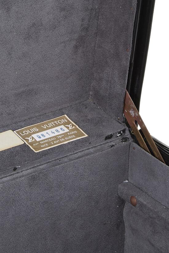 Black Epi Leather Alzer 70, , large image number 7