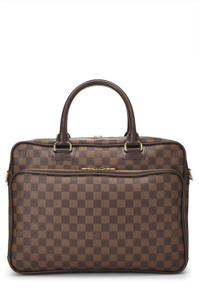 Damier Ebene Icare Briefcase
