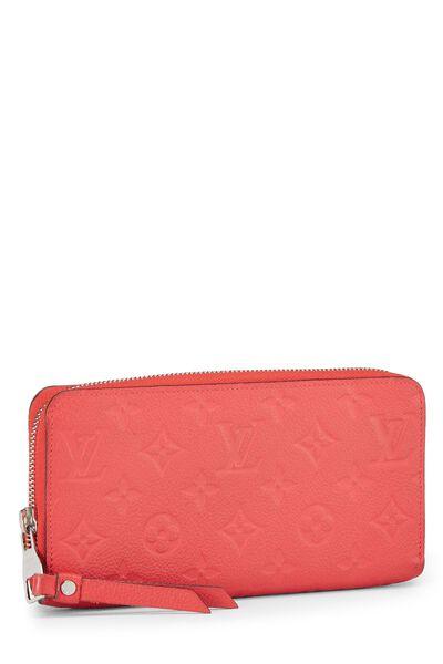 Orient Empreinte Zippy Wallet, , large