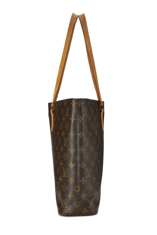Monogram Canvas Luco, , large image number 2