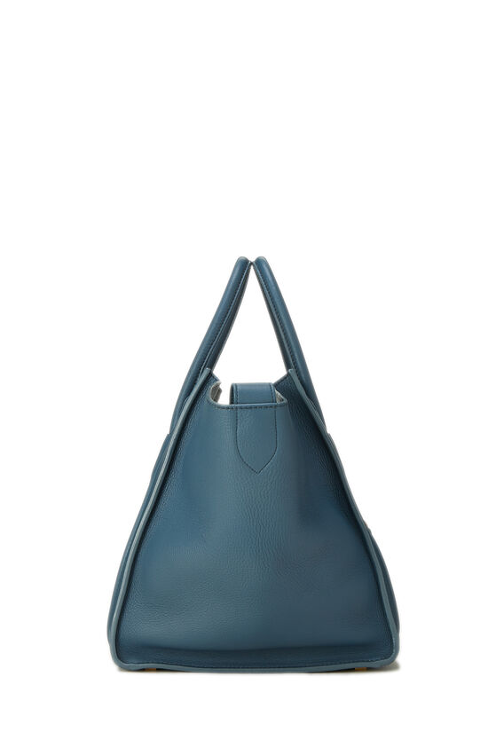 Blue Calfskin Phantom Medium, , large image number 2