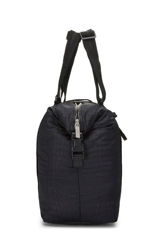 Black Sportline Boston Bag, , large image number 2