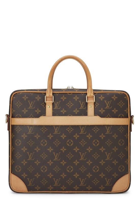 Monogram Canvas Cupertino, , large image number 0