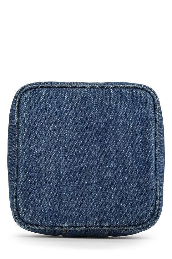Blue Denim Vanity Wide, , large image number 4