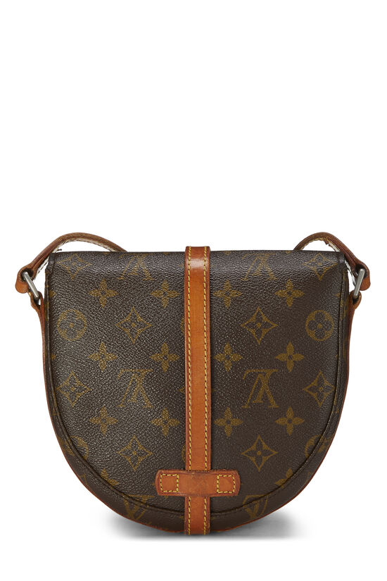 Monogram Canvas Chantilly PM, , large image number 4