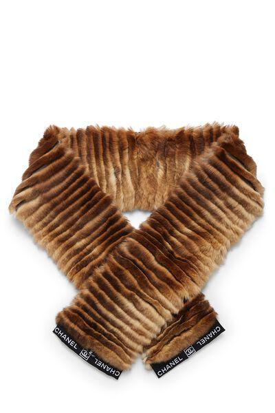Brown Orylag Muffler, , large