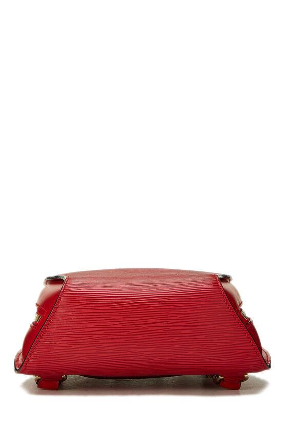 Carmine Red Epi Mabillon, , large image number 4