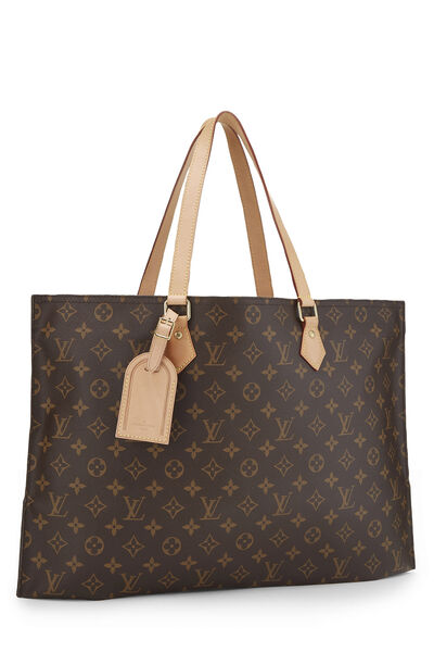 Monogram Canvas All-In PM, , large