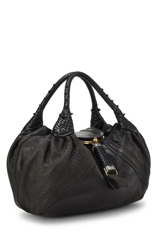Black Leather Spy, , large image number 1