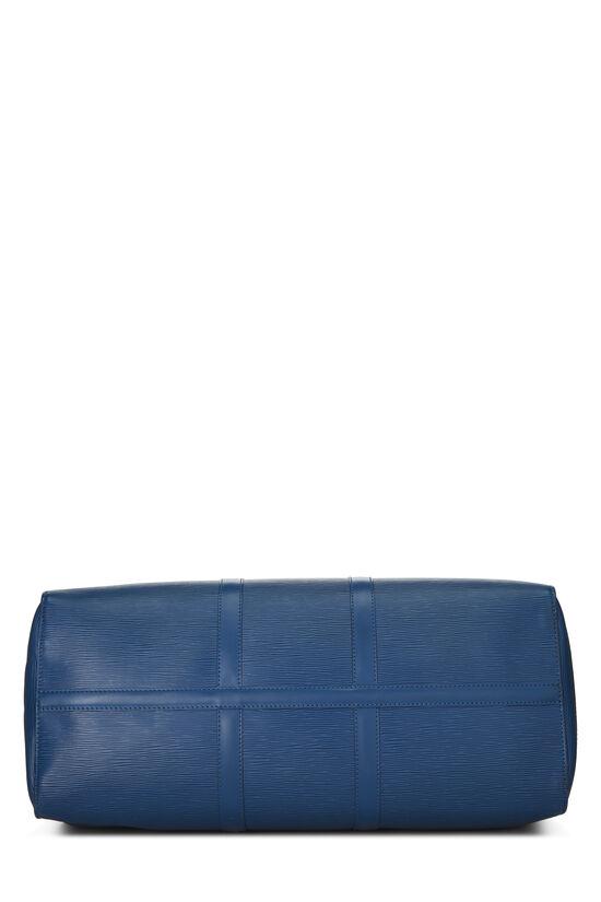 Toledo Blue Epi Keepall 50, , large image number 4