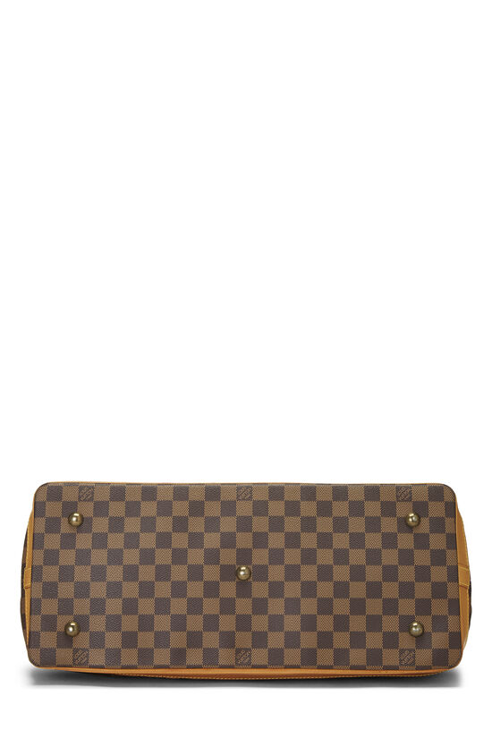 100th Anniversary Damier Centenaire Westend PM, , large image number 5