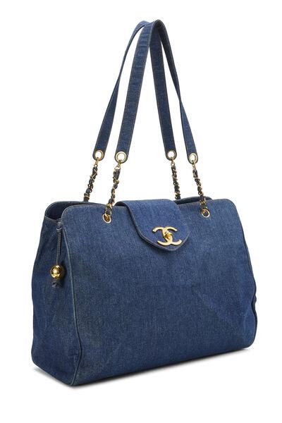 Blue Denim Supermodel, , large