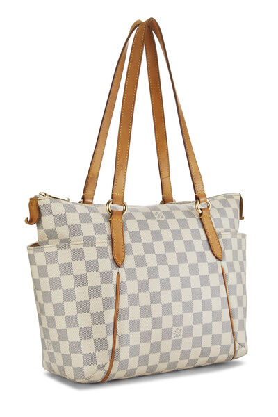 Damier Azur Totally PM, , large