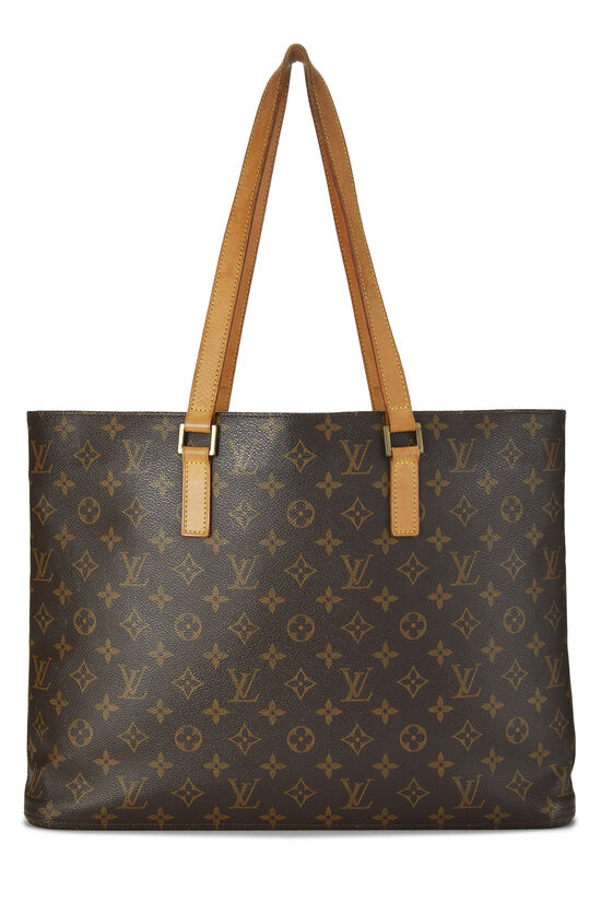 Monogram Canvas Luco, , large image number 3